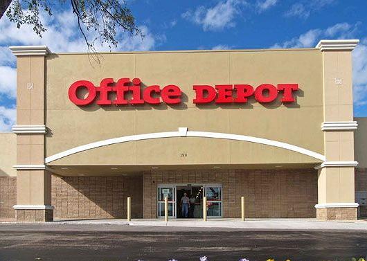 office depot company