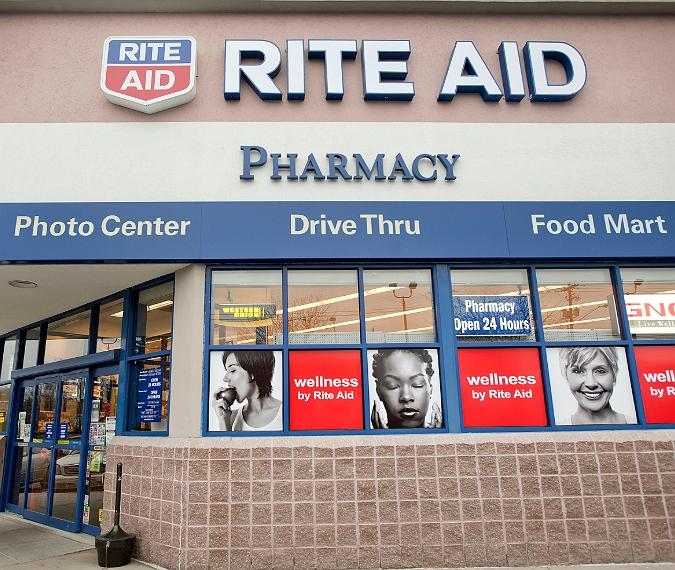 rite aid pharmacy feedback survey