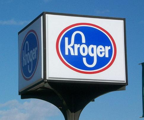 kroger official logo